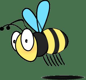 honeybee-24633_640