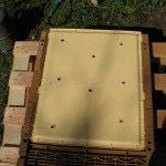 Tiroir pour fond de ruche