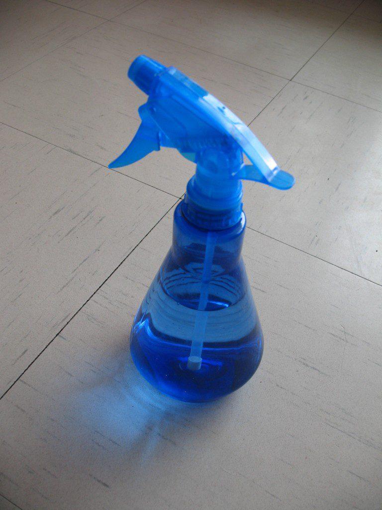 Matériel pour récupérer un essaim - Pulvérisateur