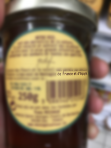miel import 2