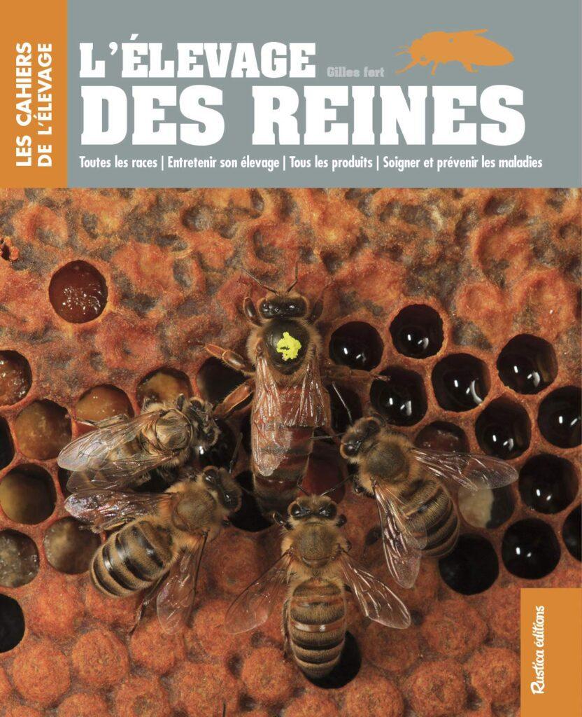 L'Élevage des Reines, Gilles Fert